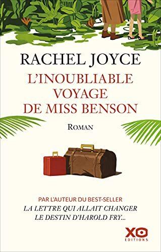 Inoubliable voyage de miss Benson (L )