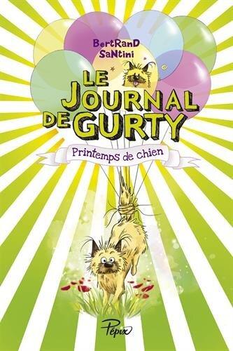 journal de gurty (le) : printemps de chien
