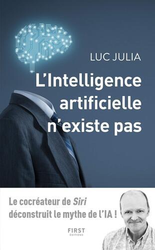 L' intelligence artificielle n'existe pas