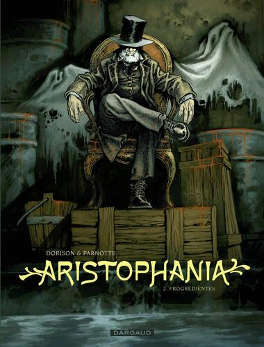 aristophania tome 2