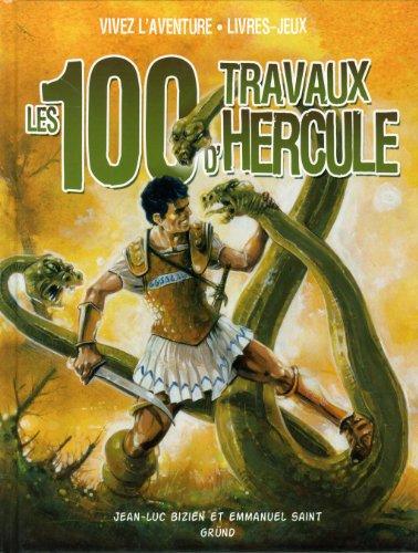 Les 100 travaux d'hercule