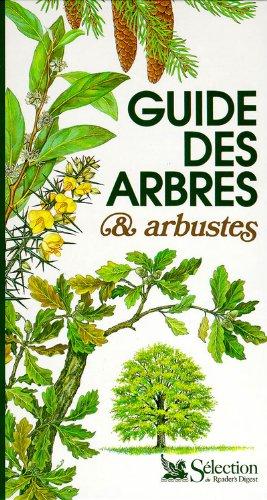 guide des arbres et arbustes