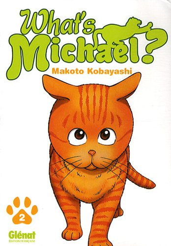 what's michael ? t02.