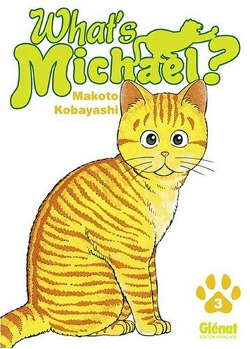 what's michael ? t03
