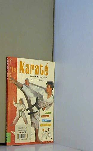 Le karate