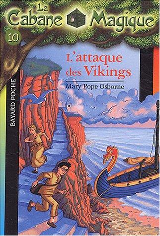 L' attaque des vikings nÊ10