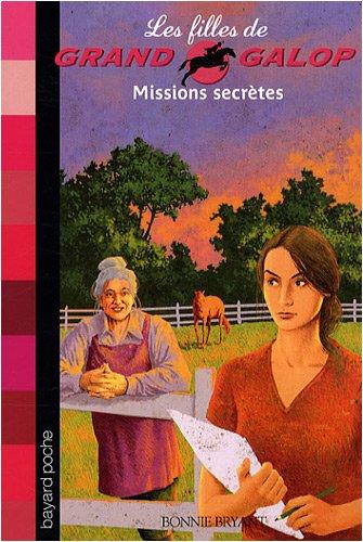 missions secrètes