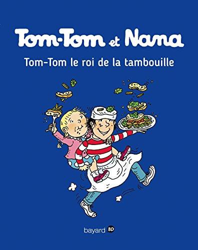 tom-tom et nana 3