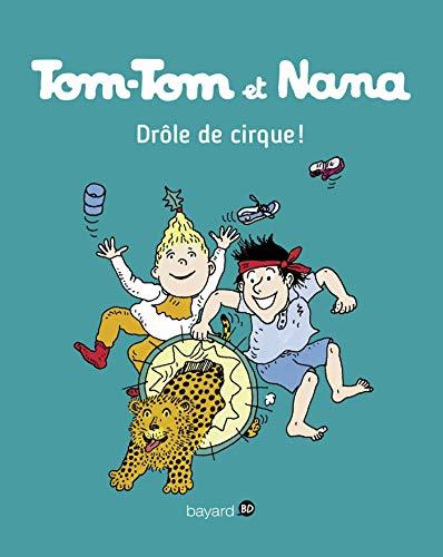 tom-tom et nana 7
