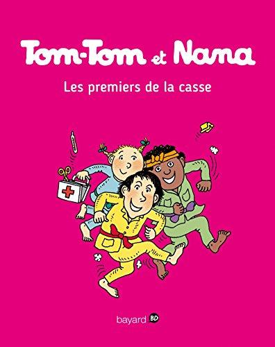 tom-tom et nana 10