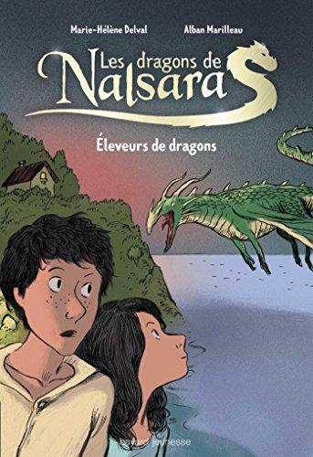 Les enfants de l'île aux dragons