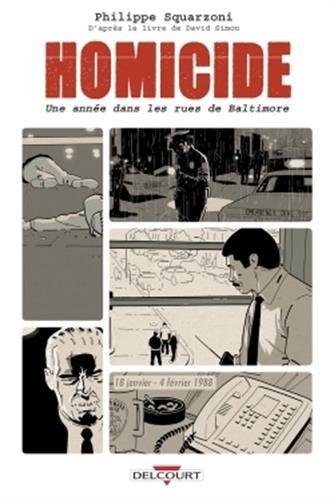 homicide 1