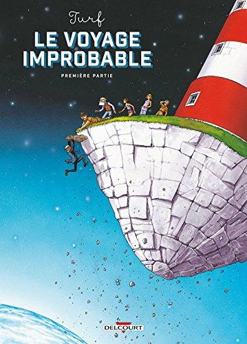voyage improbable (le) 1