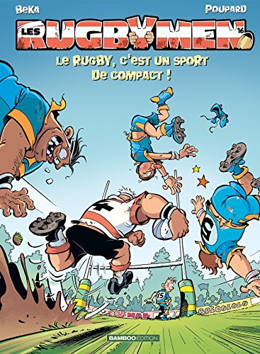 Les rugbymen 16