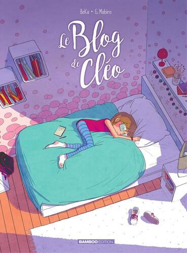 Le blog de cleo