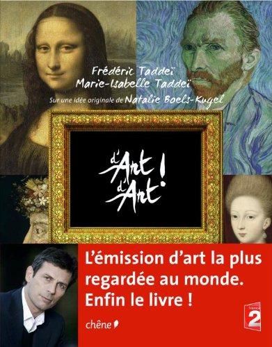 """""""D Art d Art !"""""""