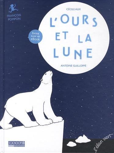 L' ours et la lune