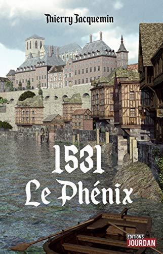 1531 - le phénix