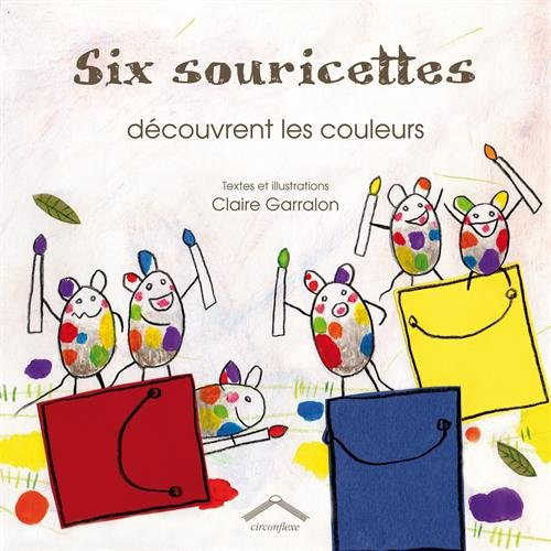 six souricettes