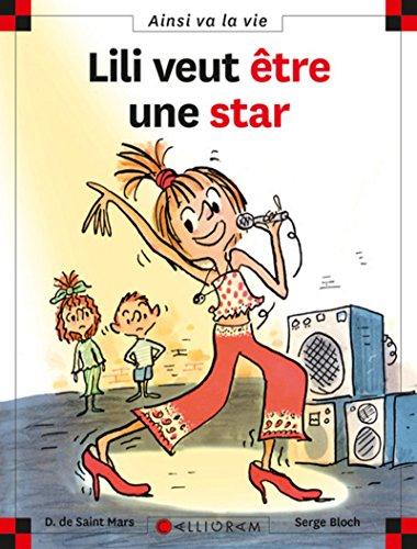 lili veut être une star