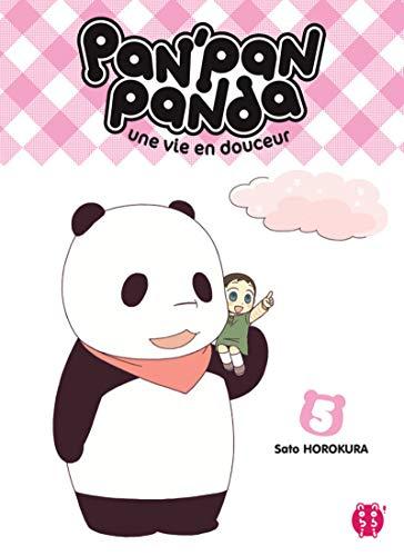 Amour Panda datant
