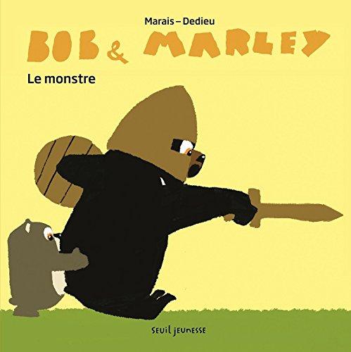 bob & marley. le monstre