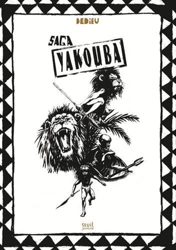 saga yakouba