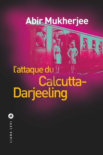 L' attaque du calcutta-darjeeling