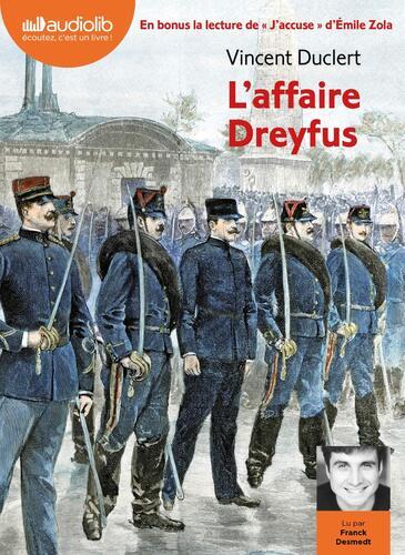 L' affaire dreyfus